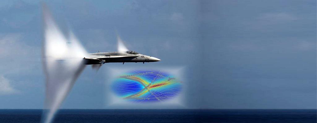 Нелинейные задачи аэроакустики